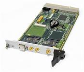 3U CompactPCI GSM/UMTS Wireless Communication and GPS/GLONASS Positioning Module - CNM550