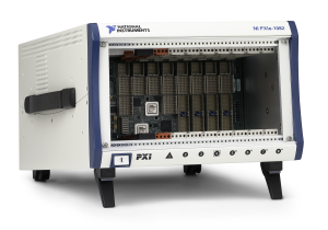 NI PXIe-1082 8-Slot 3U PXI Express Chassis  - Up to 4 GB/s