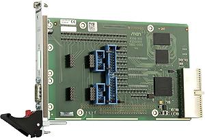 F206 - 3U CompactPCI® Octal UART for SA-Adapters