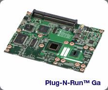 Plug-N-Run Ga