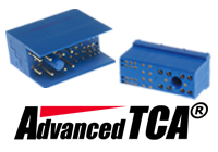 ATCA Zone 1 Power Connector