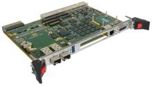 PP B1x/msd 6U CompactPCI