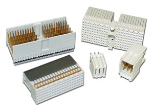 Z-Pack HM Connector